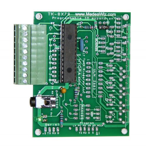 8X78 Input expander board
