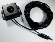 DV-PIR2 motion sensor assembly