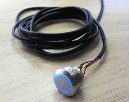 PB02 push-button assembly