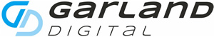 Garland Digital Logo